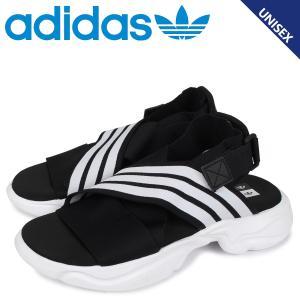adidas Originals アディダス オリジナルス マグマ サンダル スポーツサンダル メンズ レディース 厚底 MAGMUR SANDAL W EF5863 [予約 4月上旬 新入荷予定]|sugaronlineshop