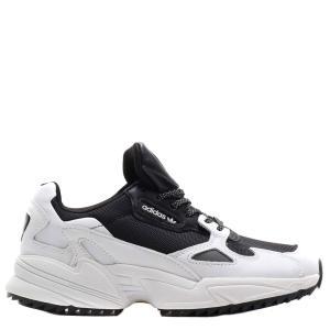 アディダス オリジナルス adidas Originals ファルコン トレイル スニーカー レディース FALCON TRAIL W ブラック 黒 EF9024 予約商品 10/11 新入荷|sugaronlineshop