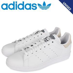 adidas Originals アディダス オリジナルス スタンスミス スニーカー メンズ レディース STAN SMITH ホワイト 白 FV5068 [2/10 新入荷]|sugaronlineshop