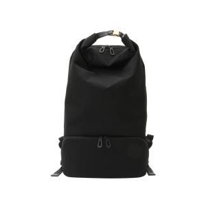 アマリオ AMARIO リュック バッグ バックパック メンズ レディース 32L CULM BACKPACK 15 ブラック グレー 黒 CRUMBP15|sugaronlineshop