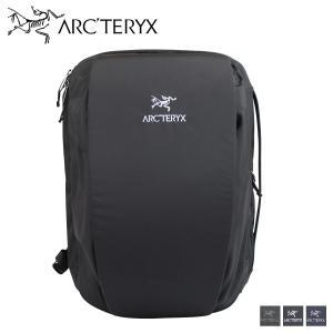 アークテリクス ARC'TERYX リュック バックパック バッグ メンズ 20L BLADE 20 ブラック グレー 黒 16179 [予約商品 10/31頃入荷予定 追加入荷]