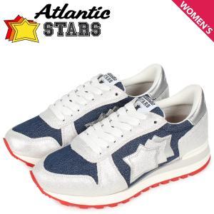 アトランティックスターズ Atlantic STARS アレナ スニーカー レディース ALHENA ネイビー WB-NY-RBGB [予約商品 11/12頃入荷予定 新入荷]