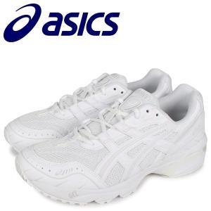 asics アシックス ゲル スニーカー メンズ GEL-1090 ホワイト 白 1021A275-101 [2/18 新入荷] sugaronlineshop