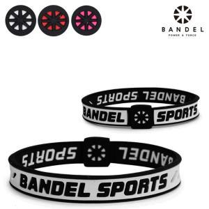 バンデルスポーツ BANDEL SPORTS ブレスレット ストリング スポーツ スポーツブレスレット アスリート バランス シリコン メンズ レディース|sugaronlineshop