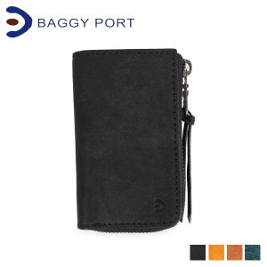 BAGGY PORT バギーポート キーケース キーホルダー メンズ レディース BUONA ZYS2405 [1/21 新入荷]|sugaronlineshop