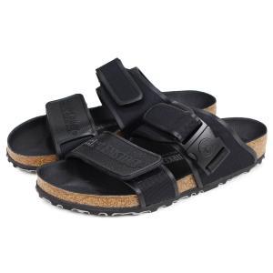 【デザインと機能性を兼ね備えた靴を展開するドイツの老舗ブランドBIRKENSTOCK】  ビルケンシ...