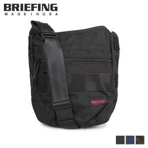 ブリーフィング BRIEFING デイ トリッパー バッグ ショルダーバッグ メンズ レディース DAY TRIPPER ブラック ネイビー 黒 BRF032219 [10/31 新入荷]