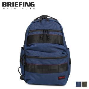 ブリーフィング BRIEFING アタックパック リュック バッグ バックパック メンズ ATTACK PACK ネイビー カーキ BRF136219 [10/31 新入荷]