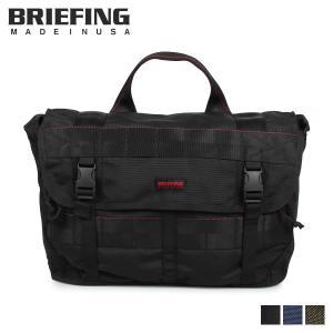 ブリーフィング BRIEFING グラスホッパー バッグ ショルダーバッグ メッセンジャーバッグ メンズ GRASSHOPPER SHOULDER BAG ブラック 黒 ネイビー カーキ 402219 [10/30 新入荷]
