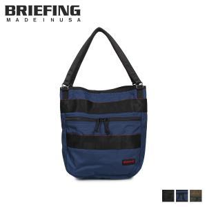 ブリーフィング BRIEFING トート バッグ トートバッグ メンズ R3 TOTE ブラック 黒 ネイビー カーキ 507219 [10/30 新入荷]