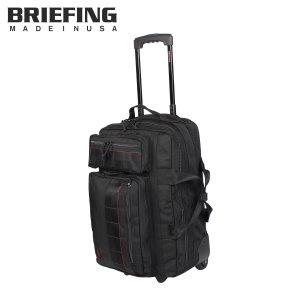 BRIEFING ブリーフィング バッグ スーツケース キャリーバッグ メンズ T-3 ブラック 黒 181501|sugaronlineshop