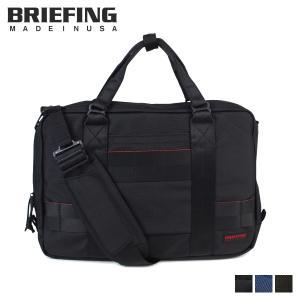 ブリーフィング BRIEFING バッグ 3way ブリーフケース リュック ビジネスバッグ メンズ SSL LINER A4 ブラック BRF489219