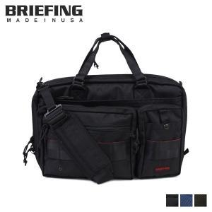 ブリーフィング BRIEFING バッグ ショルダーバッグ 2way ブリーフケース ビジネスバッグ メンズ NEO B4 LINER ブラック 黒 BRF145219