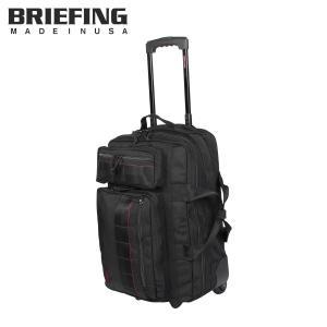 ブリーフィング BRIEFING バッグ スーツケース キャリーバッグ メンズ T-3 ブラック 黒 181501 [10/30 新入荷]