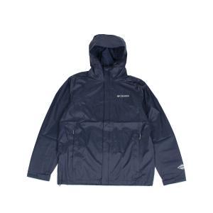 コロンビア Columbia ジャケット マウンテンパーカー ウォータータイト メンズ WATERTIGHT 2 ブラック グレー ネイビー 黒 1533891 10/3 新入荷|sugaronlineshop