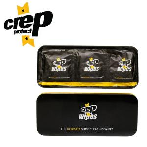 CREP PROTECT ペーパークリーナー クレップ プロテクト 12枚入り シューズケア用品 6065-2903 sugaronlineshop