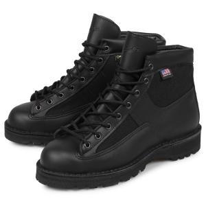 ダナー Danner パトロール 6 ブーツ メンズ PATROL 6 MADE IN USA EEワイズ ブラック 黒 25200 予約商品 10/10頃入荷予定 追加入荷|sugaronlineshop