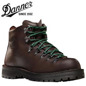 ダナー Danner マウンテンライト ブーツ Danner2 30800 ダークブラウン Mountain Light II Dワイズ EEワイズ レザー GORE-TEX BOOTS メンズ 予約 10/10 追加入荷|sugaronlineshop