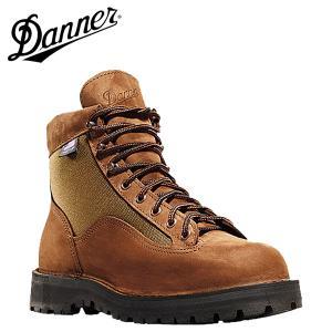 ダナー Danner ダナーライト2 ブーツ メンズ DANNER LIGHT 2 Dワイズ EEワイズ MADE IN USA ライトブラウン 33000 予約商品 10/10頃入荷予定 追加入荷|sugaronlineshop