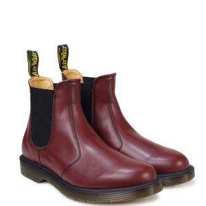 Dr.Martens サイドゴア メンズ レディース ドクターマーチン 2976 チェルシー ブーツ CHELSEA BOOT R11853600