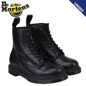 Dr.Martens 8ホール ブーツ ドクターマーチン 1460 メンズ レディース 8EYE MONO BOOT R14353001 1/10 追加入荷|sugaronlineshop