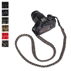 DSPTCH ディスパッチ カメラストラップ 一眼レフ 斜め掛け BRAIDED CAMERA SLING STRAP メンズ レディース SRP-BS [1/28 追加入荷] sugaronlineshop