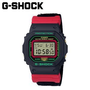 カシオ CASIO G-SHOCK 腕時計 DW-5600THC-1JF THROWBACK 1990S ジーショック Gショック G-ショック メンズ レディース ブラック 黒 [予約商品 11/19頃入荷予定 新入荷]