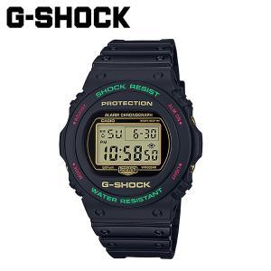 カシオ CASIO G-SHOCK 腕時計 DW-5700TH-1JF THROWBACK 1990S ジーショック Gショック G-ショック メンズ レディース ブラック 黒 [予約商品 11/19頃入荷予定 新入荷]