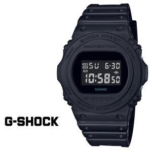 カシオ CASIO G-SHOCK 腕時計 DW-5750E-1BJF Gショック G-ショック ブラック メンズ レディース