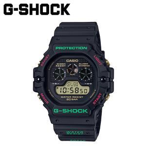 カシオ CASIO G-SHOCK 腕時計 DW-5900TH-1JF THROWBACK 1990S ジーショック Gショック G-ショック メンズ レディース ブラック 黒 [予約商品 11/19頃入荷予定 新入荷]