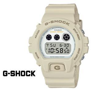 CASIO カシオ G-SHOCK 腕時計 DW-6900EW-7JF ジーショック Gショック G-ショック メンズ 10/19 再入荷|sugaronlineshop