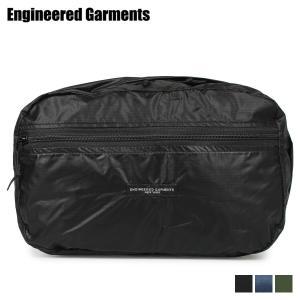 エンジニアドガーメンツ ENGINEERED GARMENTS バッグ ウエストバッグ ボディバッグ メンズ レディース UL WAISTPACK ブラック ネイビー オリーブ 黒 19FH021 [11/12 新入荷]
