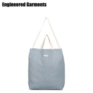 ENGINEERED GARMENTS エンジニアドガーメンツ バッグ トートバッグ ショルダーバッグ メンズ レディース 2WAY CARRY ALL TOTE 20S1H015 [3/26 新入荷]|sugaronlineshop