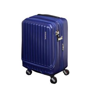 FREQUENTER フリクエンター スーツケース キャリーケース キャリーバッグ マリエ 34-39L メンズ 機内持ち込み 拡張 ハード MALIE 1-282|sugaronlineshop