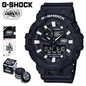 カシオ CASIO G-SHOCK 腕時計 GW-700EH-1AJR ERIC HAZECK コラボ ジーショック Gショック G-ショック ブラック メンズ レディース 10/13 新入荷|sugaronlineshop