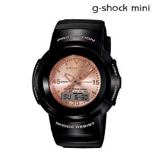 カシオ CASIO g-shock mini 腕時計 GMN-500-1B3JR ジーショック ミニ Gショック G-ショック レディース