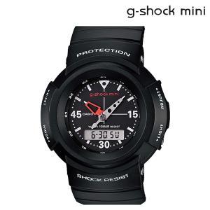 カシオ CASIO g-shock mini 腕時計 GMN-500-1BJR ジーショック ミニ Gショック G-ショック レディース