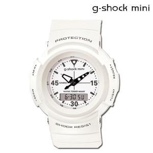 カシオ CASIO g-shock mini 腕時計 GMN-500-7BJR ジーショック ミニ Gショック G-ショック レディース