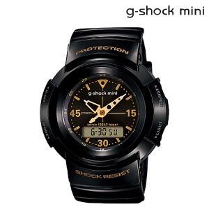 カシオ CASIO g-shock mini 腕時計 GMN-500G-1BJR ジーショック ミニ Gショック G-ショック レディース