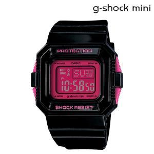 カシオ CASIO g-shock mini 腕時計 GMN-550-1BJR ジーショック ミニ Gショック G-ショック レディース [9/27 追加入荷]