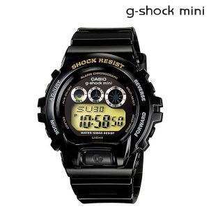 カシオ CASIO g-shock mini 腕時計 GMN-691G-1JR ジーショック ミニ Gショック G-ショック レディース [9/27 追加入荷]