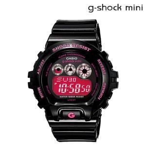 カシオ CASIO g-shock mini 腕時計 GMN-692-1JR ジーショック ミニ Gショック G-ショック レディース