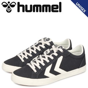 ヒュンメル hummel デュース コート スニーカー メンズ レディース DEUCE COURT グレー HM206425-2366 [予約商品 10/15頃入荷予定 新入荷]