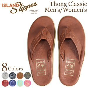 ISLAND SLIPPER アイランドスリッパ メンズ レディース クラシック サンダル トングサンダル レザー THONG CLASSIC PT202 7/4 追加入荷|sugaronlineshop