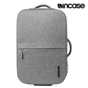 インケース INCASE キャリーバッグ スーツケース キャリーケース バック EO TRAVEL ROLLER CL90019 メンズ レディース グレー|sugaronlineshop