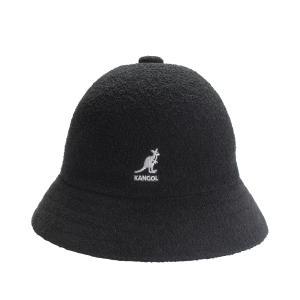 KANGOL カンゴール ハット キャップ 帽子 バケットハット メンズ レディース BERMUDA CASUAL ブラック ホワイト レッド 黒 白 195169015 sugaronlineshop