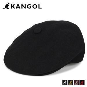 カンゴール KANGOL ハンチング 帽子 メンズ レディース SMU WOOL GALAXY ブラック ワイン レッド 黒 198-169502 [11/5 新入荷]