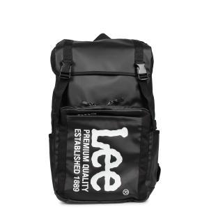 Lee リー リュック バッグ バックパック メンズ レディース 18L TPU BACKPACK ブラック 黒 0421056 [10/23 新入荷]