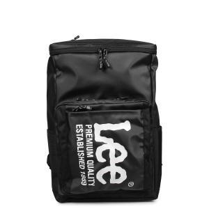 Lee リー リュック バッグ バックパック メンズ レディース TPU DAY PACK ブラック 黒 0421138 [10/23 新入荷]