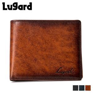 Lugard ラガード 青木鞄 ジースリー 財布 ミニ財布 二つ折り メンズ G3 WALLET ブラック ネイビー ブラウン 黒 5208 [2/14 新入荷]|sugaronlineshop